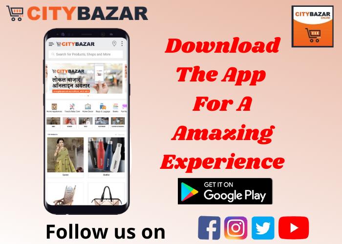 CityBazar online